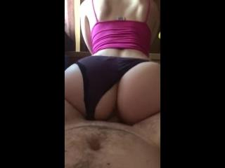 Наездница, домашняя коллекция, homemade, webcam, порно, порнуха, porn, porno, big ass, трахаются, кремпай