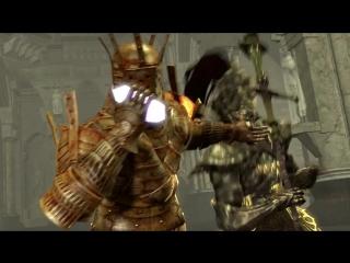 Dark Souls - Солер ищет Солнце (перевод) ThePruld (720p)