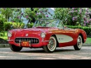 1957 Chevrolet Corvette Fuel Injection 579B 283283 HP 2934
