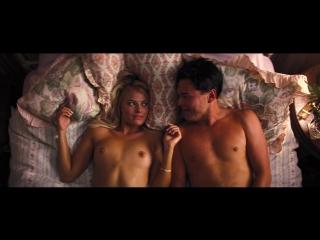 Марго робби голая margot robbie nude 2013 волк с уолл-стрит the wolf of wall street голые обнаженные звезды знаменитости
