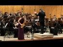 """Michel Colombier """"Emmanuel"""" solist Asya Fateyeva"""