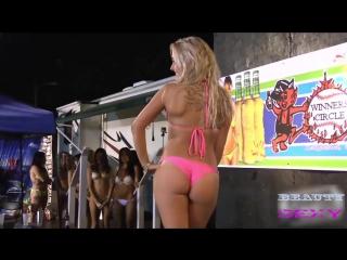 Bikini contest 2017 4 sexy girls bikini collection | mia malkova, alexis texas, nicole aniston, asa akira 2017