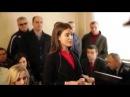 Yulia Marushevska Суд визнав що склад адміністративного правопорушення відсутній