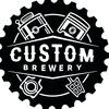 "Пивоварня ""Custom Brewery"" ДЕДОВСК"