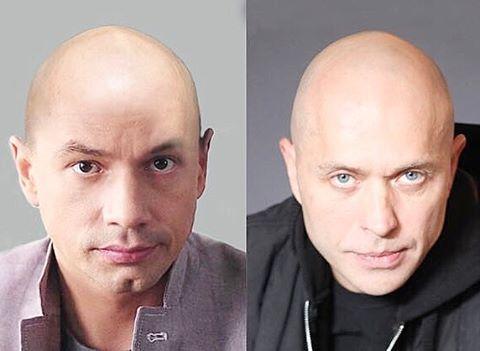 Алексей Серов: Хайпанём немножечко, ребзя )