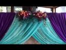 Свадьба от VOSTORG 17.06.2017 в Морском Клубе