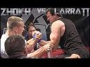 Oleg ZHOKH vs Devon LARRATT amfight for 5000$! Олег Жох vs Девон Ларрат