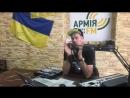 Tapolsky - Інша Музика 007 на АrmyFM 2017.06.27