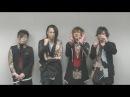 MUCC - New Album Myakuhaku (Official Comment)