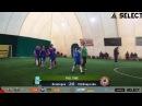 Developex - Ulichnaya eda 2:0 (Обзор) SFCK Street Football Challenge Kiev