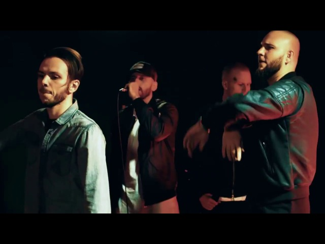 Русский рэп Каспийский Груз, Адвайта, KIDD - Groovbag Feat