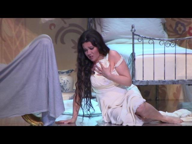 Oxana Shilova Addio del passato La traviata G Verdi
