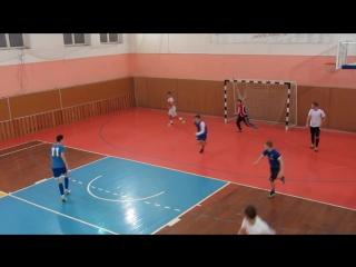 Волжане-2 Спартак