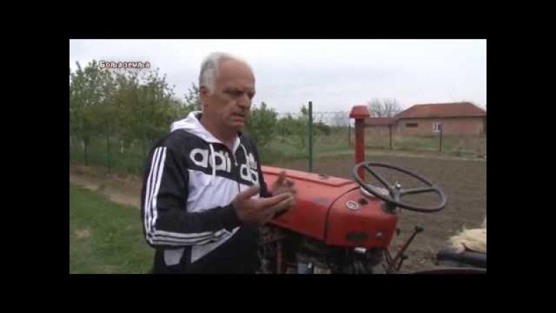 Odlican savet Kako da procenite polovan traktor pri kupovini
