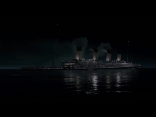 "Клип на сериал ""Титаник"" 2012 года"