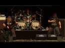 Cannibal Corpse Scourge Of Iron Live At Wacken Open Air 2015 Bluray HD