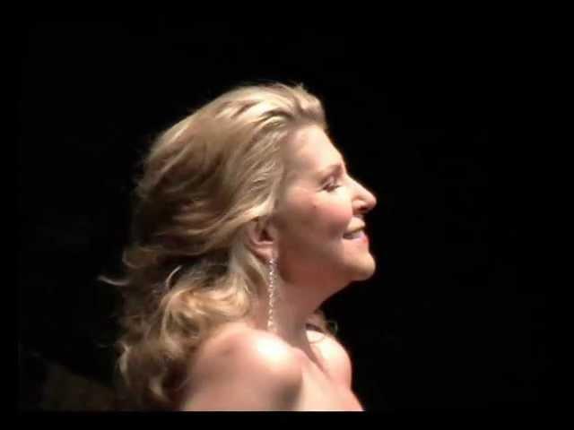 Dopo notte Joyce DiDonato LIVE Furore Salzburg Handel