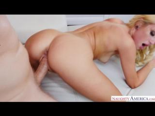 Naomi Woods - My Dad's Hot Girlfriend