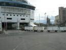 Осло Погрузка на паром DFDS