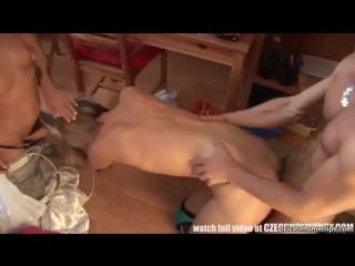 Свингерская вечеринка с клёвыми девушками(порно,частное,любительское ,онлайн,201