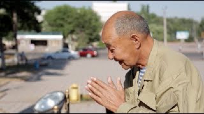 ЛЕГЕНДЫ АРМИИ БОРИС КЕРИМБАЕВ