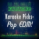 Hit The Button Karaoke - Outside (Originally Performed by Calvin Harris Ft. Ellie Goulding)