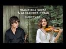 Franziska Wiese Alexander Rybak Fairytale Duett Silverjam Mix
