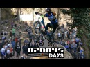 Ozonys Days 2017 Elite Finals Trialstyle