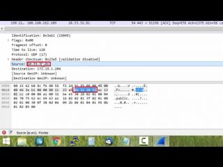 1 Анализатор сети Wireshark Практика по курсу Компьютерные сет