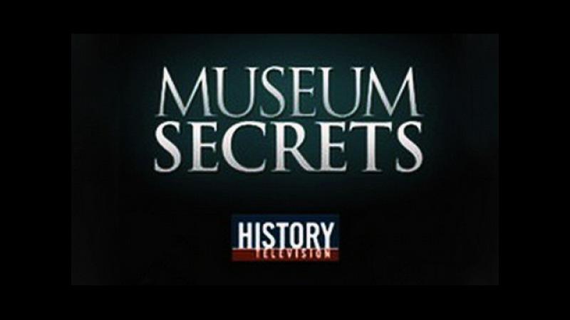 Музейные тайны: Внутри Шато де Версаль 2013