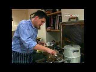 Необычная еда: Великобритания (Путешествие, кулинария, 2006)