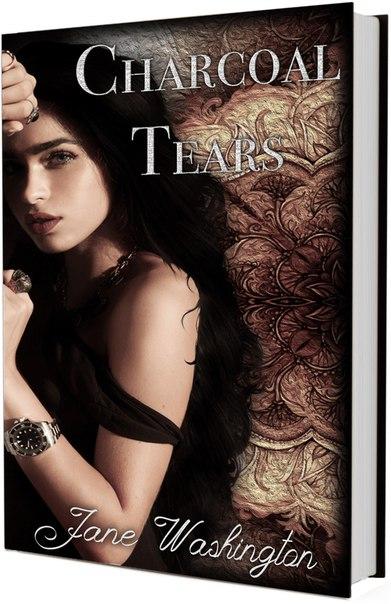 Charcoal Tears (Seraph Black #1)