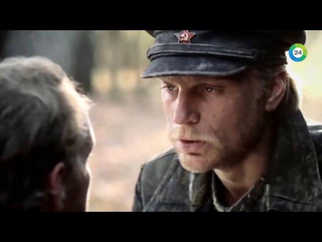 Юрий Богатырев чужой среди своих Документальный фильм