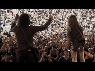 The Dead Daisies - Rock Hard Festival 2017