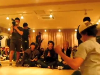 [fancam] vocal training with b.a.p. at tsent (2013)