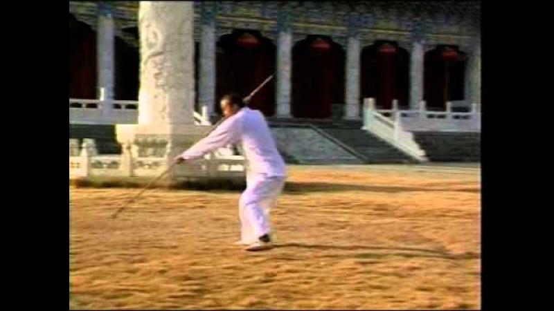 Боевые искусства западной части Китая Часть 2