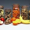 Дегидратор Ezidri Изидри. Сушилка для овощей