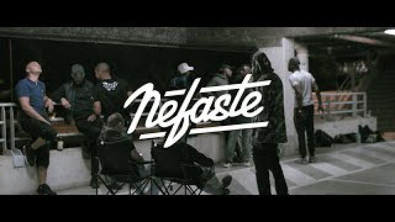 NEFASTE - Hier encore (prod.Itam)