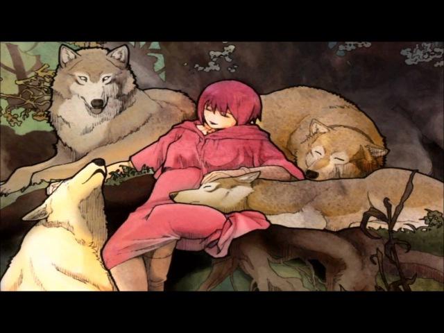 Wolf's Rain OST Heaven's Not Enough