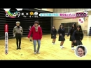 180221 NipponTV ZIP! Showbiz 24 BTS Jimin, J-Hope x high school students dance