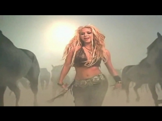 Шакира \shakira - wherever whenever [hd] 2002  клип