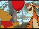 Винни и его друзья. Маленькие приключения. Тигруля и воздушный шар