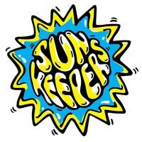 Логотип SUNKEEPERS / Хранители Солнца