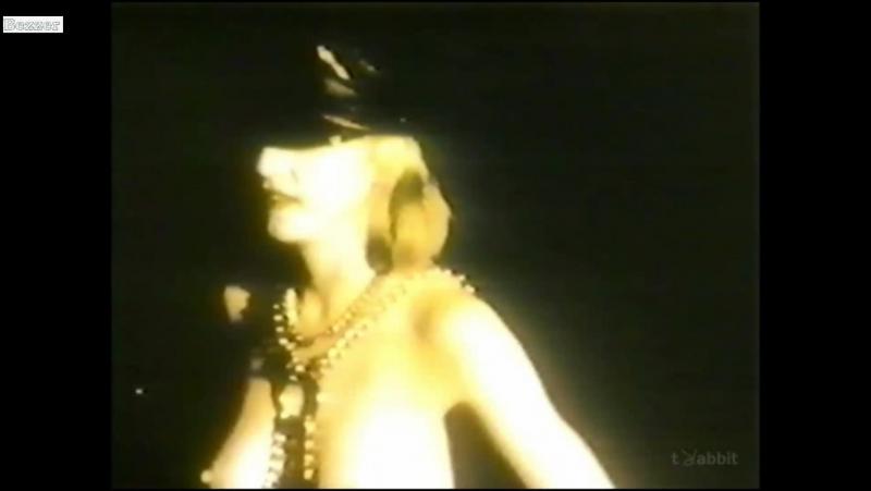 Madonna Clip Erotica only nudes slow