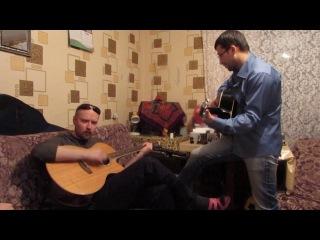 Захотелось квартирник / Быть вором талант / Петр и Андрей