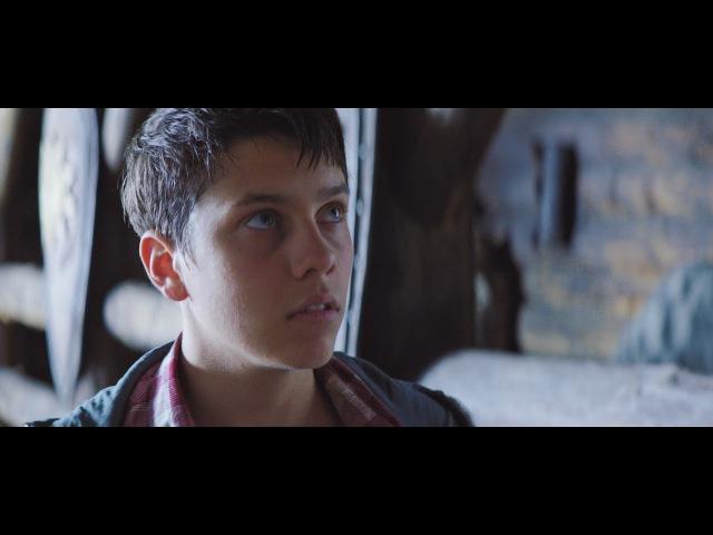 Сторожевая застава Trailer