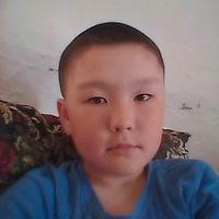 Табаев Алексей