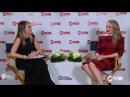 Твин Пикс 3 сезон 2017 Интервью с Мэдхен Амик