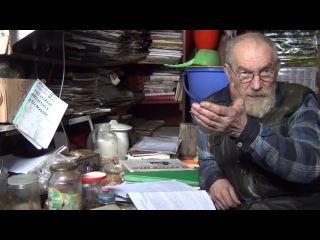 Алтайский старец: ТВАРИ (серые, евреи) убили 2,5 миллиарда Русов.