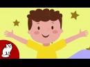 ЗАРЯДКА EXERCISES Good kids Nursery Song Развивающая песенка мультик для детей